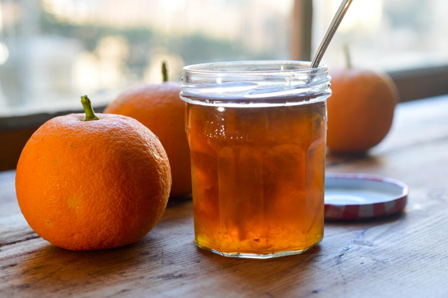 The Best Marmalade Recipe From Mamé Clairette Rosa Jackson